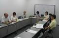 HIV感染者就労のための協働シンポジウム 第3回委員会を開催しました