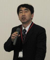 福山公共職業安定所・森田英和先生