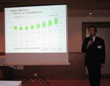 ハローワーク札幌の吉田宣博統括職業指導官からは「当事者の需要がないのでは」という厳しい指摘も