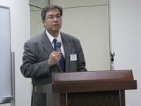 大阪医療センターの白阪琢磨先生